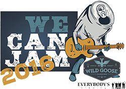 We Can Jam 2016