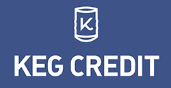 keg credit