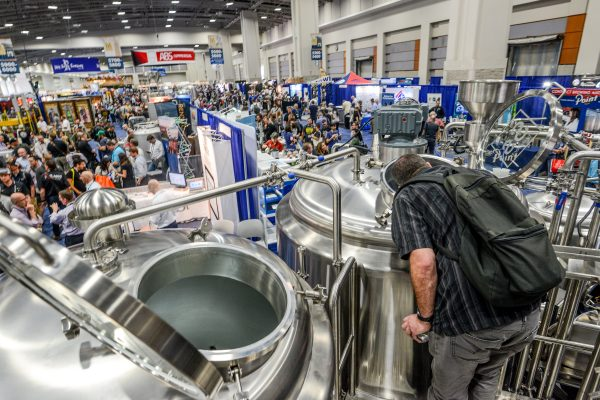 2017 Craft Brewers Conference