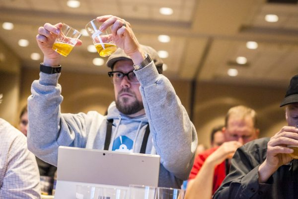 Craft Brewers Conference 2016