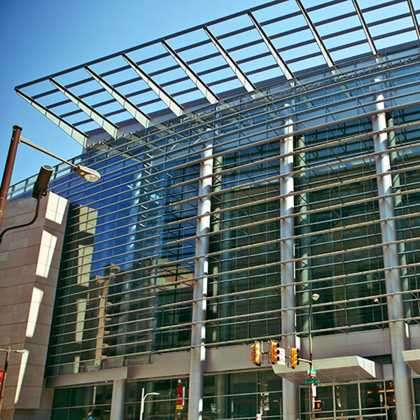 philadelpina convention center