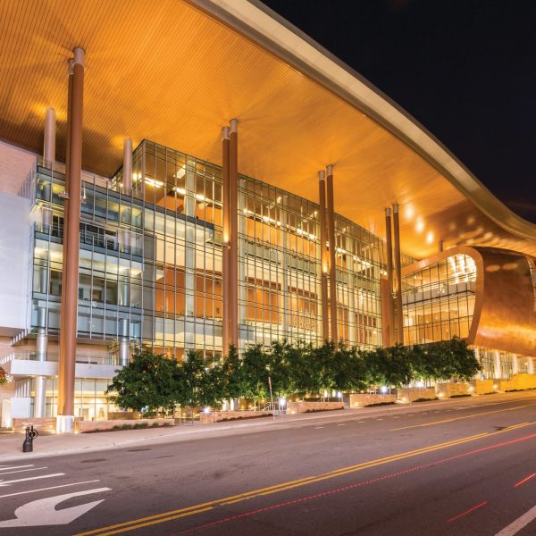2018 Craft Brewers Conference Venue