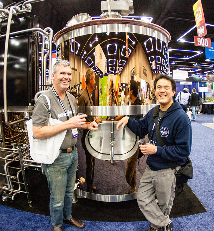 Craft Brewers Conference