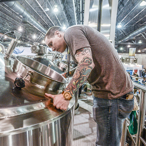 Craft Brewers Conference Registration