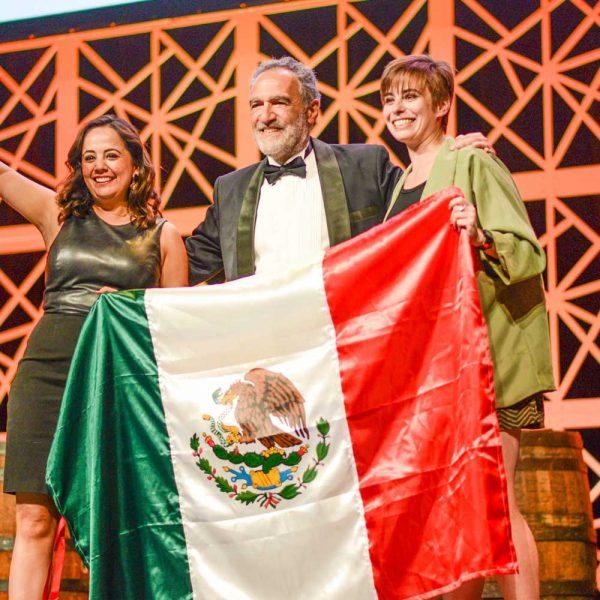 World Beer Cup award winners