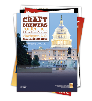 Craft Brewers Conference Program